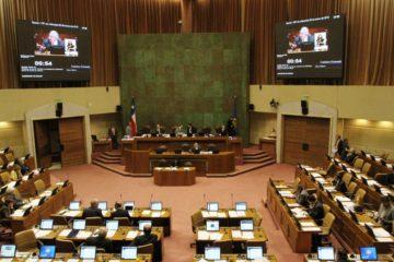 Rechazada acusación constitucional contra jueces del Supremo en Chile