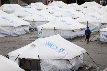Más de 500 venezolanos fueron retirados de las calles de Brasil