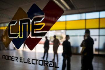 De acuerdo con el cronograma electoral la fase de inscripción que se realizará vía internet se extenderá hasta el 19 de septiembre