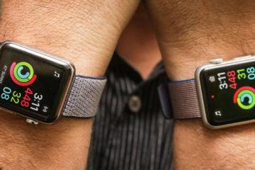 La empresa informó que Watch Series 4 está elaborado como un dispositivo de salud para escuchar el latido cardíaco irregular