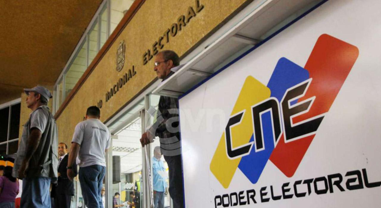 Habilitarán centros de votación para simulacro electoral el 11 de Noviembre