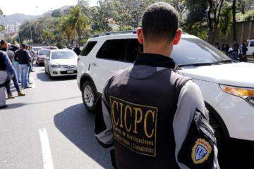 El hombre fue identificado como Héctor Daniel Goncalves Padrón de 31 años