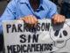 El presidente de la Fundación Fundaparca denunció que el 80% de personas no pueden realizarse su tratamiento