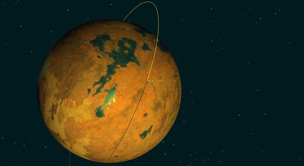 Miembros de la Universidad de Florida y la Estatal de Tennessee aseguran que la estrella HD 26965 se encuentra a 16 años luz de la tierra