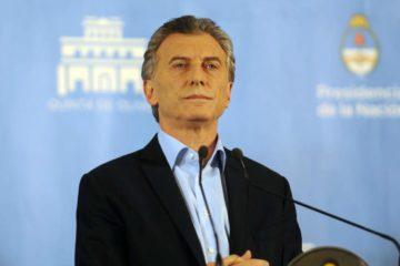 El encuentro se realizará este lunes 24 de septiembre con el objetivo de conversar sobre el avance del plan de reforma económica en Argentina