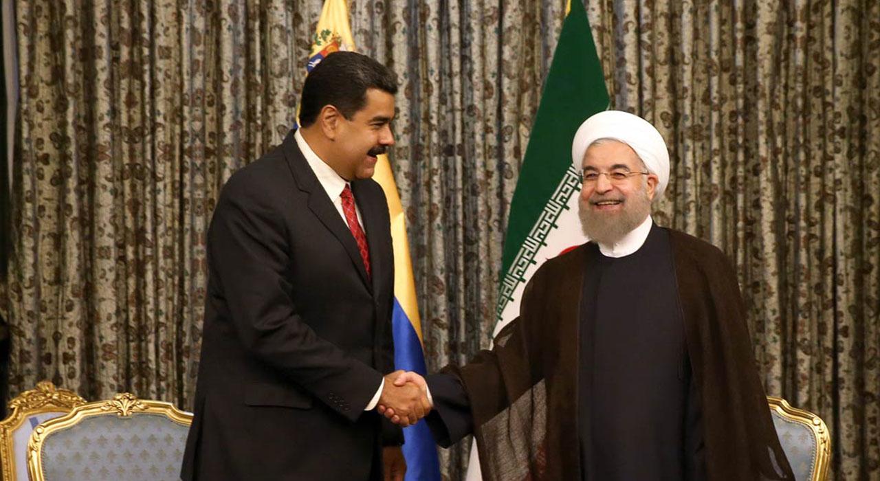 La reunión entre ambos mandatarios tuvo como objetivo fortalecer la cooperación bilateral