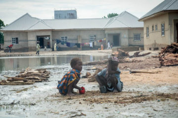 Según un informe de la Organización de las Naciones Unidas reveló que 662 millones entre niños y adolescentes están en esa condición
