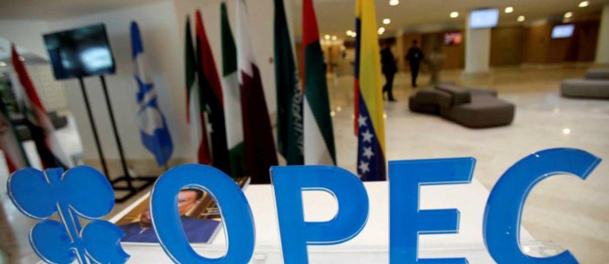 Este sábado 22 de septiembre se lleva a cabo una reunión en Argelia donde participan países miembros de la Organización