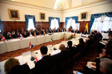 Venezolanos logran protección de movilidad humana en 11 países latinoamericanos