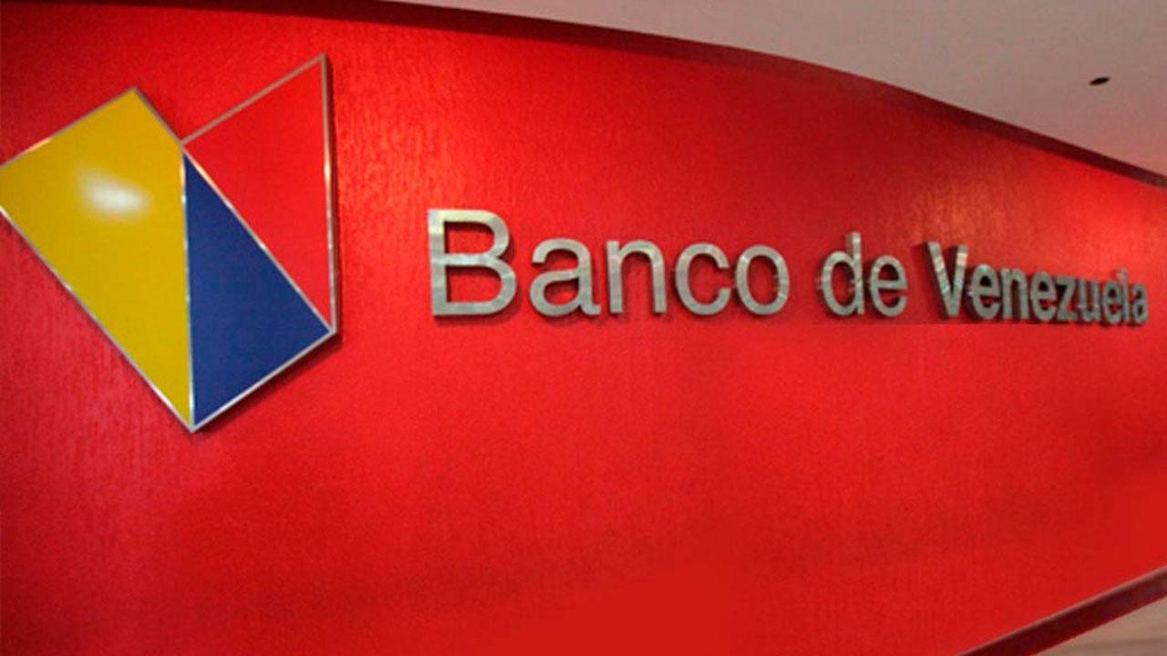 El nuevo sistema de pago forma parte de la segunda fase de BDV en línea, a la espera de la tercera fase en el mes de diciembre