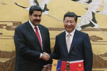 El mandatario venezolano será el encargado de presidir el XVI encuentro de los comités de alto nivel para las relaciones bilaterales