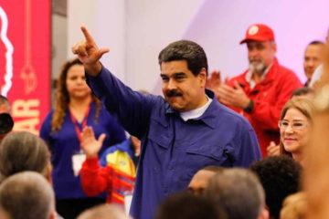 El jefe de Estado asegura que la criptomoneda venezolana se convertirá en una potencia a escala internacional