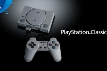 La nueva consola traerá preinstalados 20 de los juegos más emblemáticos de la consola durante su producción