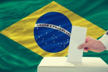 Brasil desplegará a 27.000 militares para las elecciones presidenciales