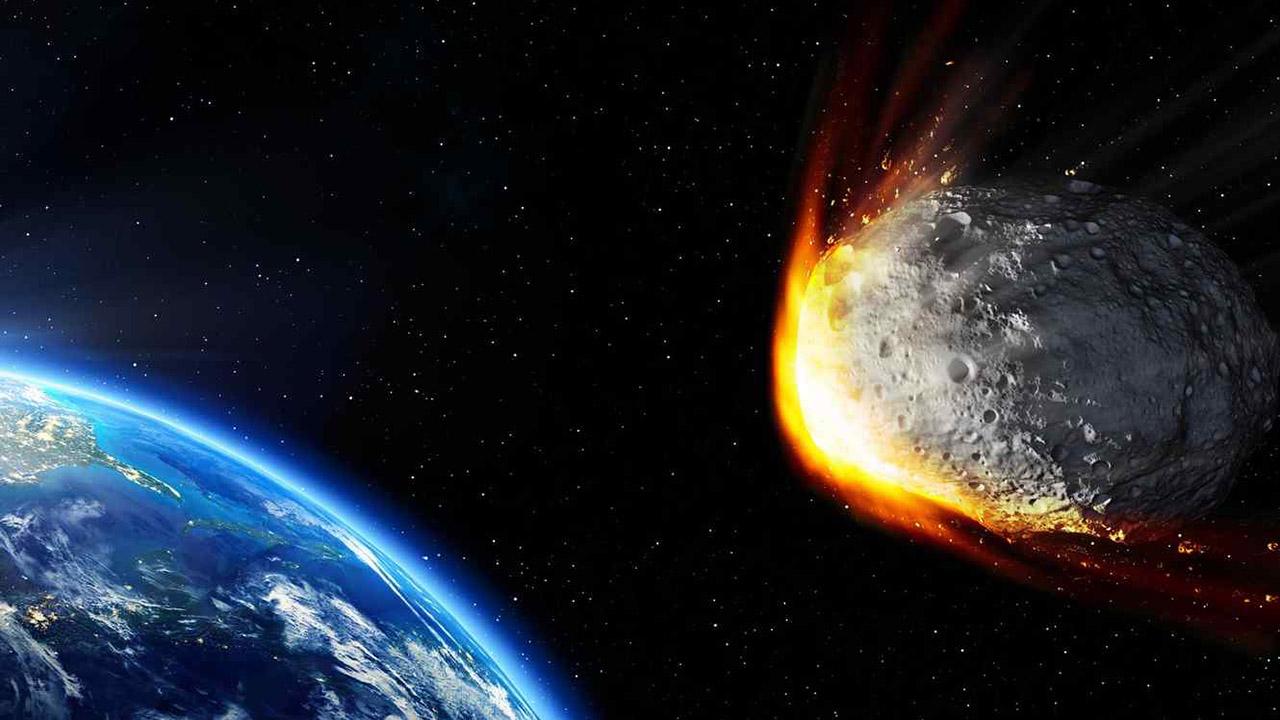 El proyecto espacial tiene como fin detener el avance de los cuerpos celestes que se dirijan hacia la tierra