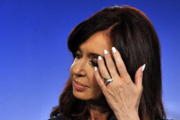 Sería la segunda vez que el juez Claudio Bonadio pide el desafuero de la expresidenta