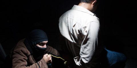 El abogado criminalista ofrece su opinión sobre el secuestro y extorsión en pueblos o caseríos, y en las rutas terrestres del país