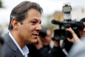 Haddad ratificó que no indultará a Lula en caso de ser elegido presidente