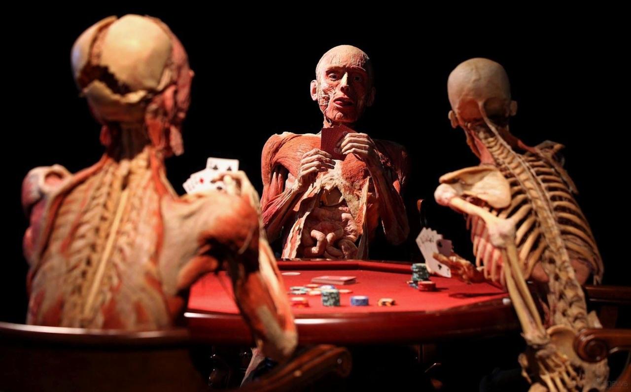 Concluyó juicio del polémico museo de cadáveres de Berlín