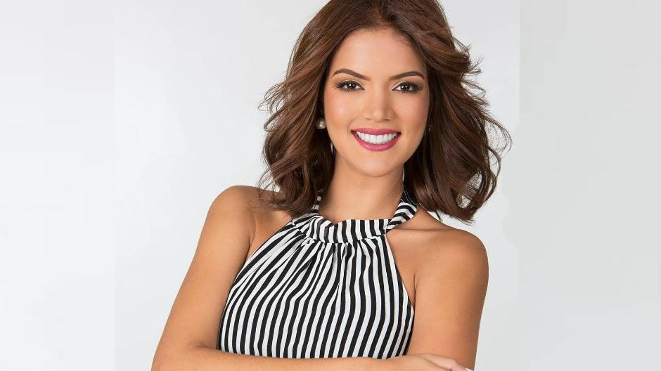 La venezolana podrá representar al país en el certamen de belleza internacional