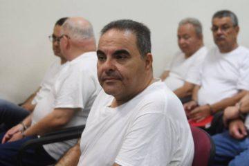Expresidente salvadoreño Saca condenado a 10 años por corrupción