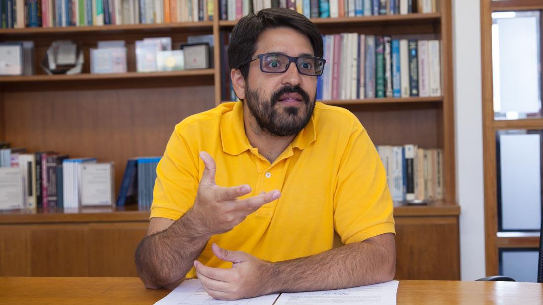 Asdrúbal Oliveros: La hiperinflación destruyó el bolívar como referencia de precios