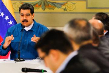 Maduro puntualizó que la gasolina se cobrará al precio internacional y su valor será fluctuante, evitando así su contrabando