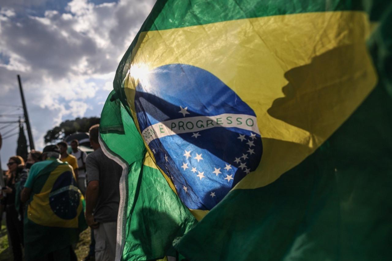 Brasil desplegará a más de 28.000 militares por sus elecciones
