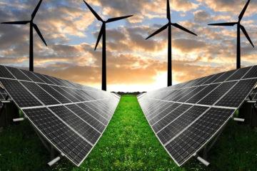 La Asociación de la Industria Solar Alemana señaló que las nuevas energías son un pilar para lograr el cambio energético