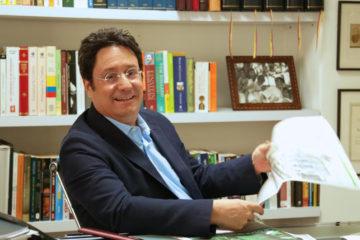 El nombramiento se realizó a través de un decreto oficial por parte de la presidencia colombiana
