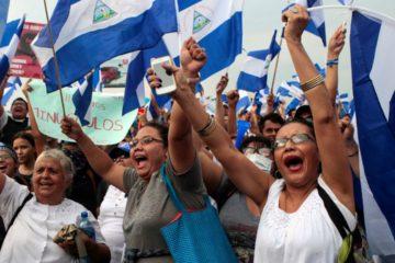 Un 81% de nicaragüenses apoyan adelanto de elecciones