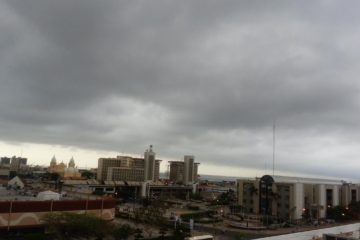 Onda tropical continúa generando precipitaciones en el país