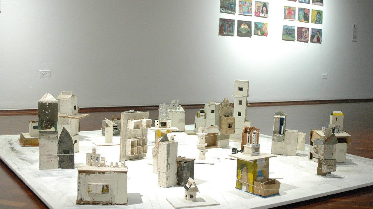 Centro Cultural BOD inauguró muestra de Arte y Sociedad