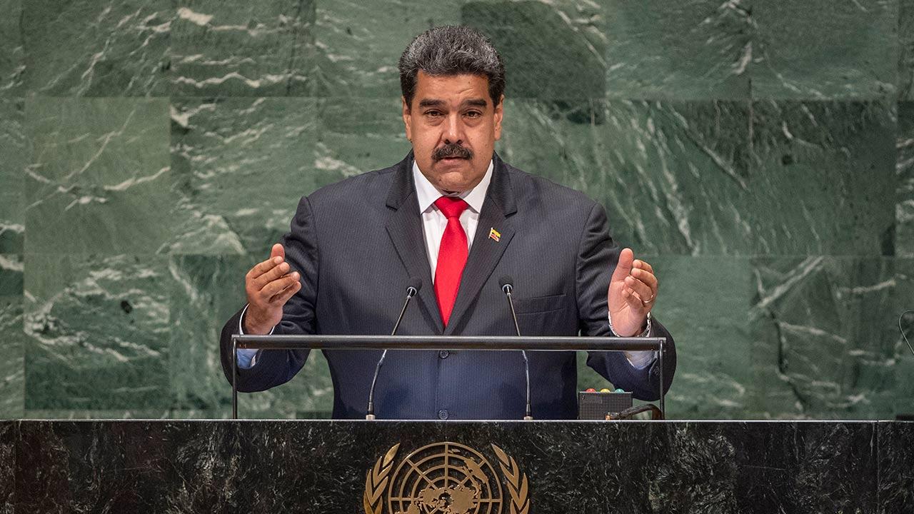 Maduro: Estaría dispuesto a estrecharle la mano al presidente de EE.UU.