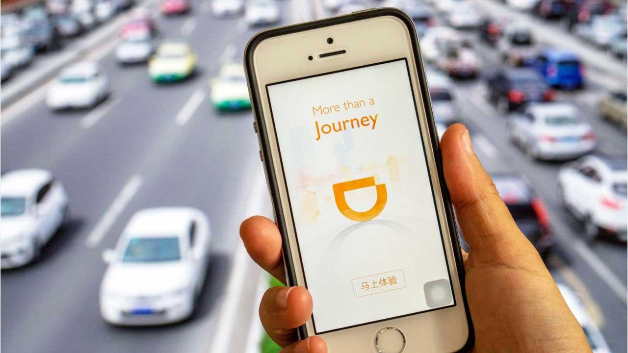 La multinacional de transporte chino Didi Chuxing prosigue su estrategia de extenderse en el exterior ofreciendo sus servicios de taxis