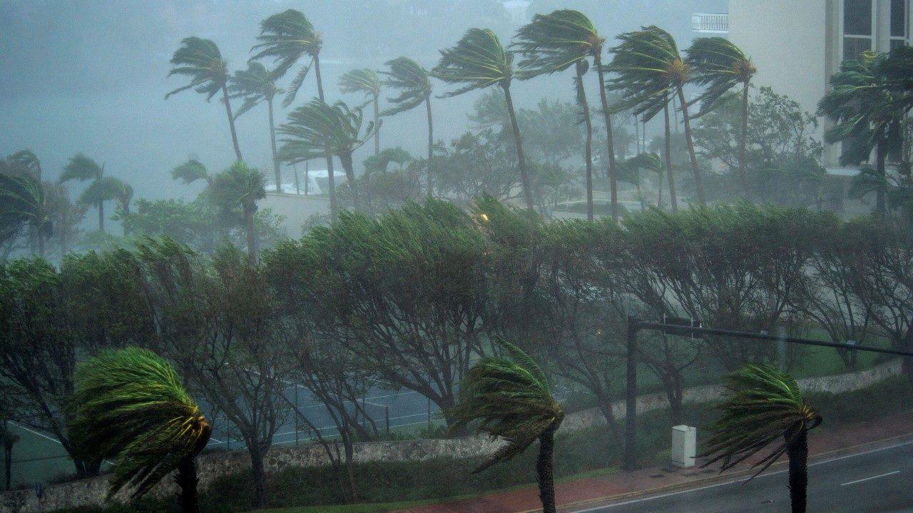 Puertorriqueños en alerta tras paso de la tormenta Isaac