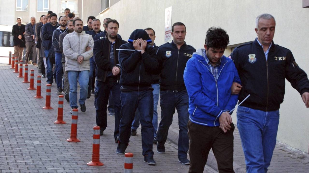 Más de 30 capturados dejó operación contra el narcotráfico
