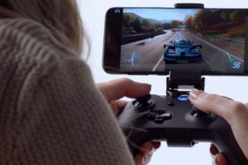Project xCloud, la nueva opción de Microsoft para jugar videojuegos