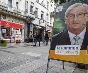 Coalición de Gobierno en Luxemburgo obtiene mayoría en elecciones