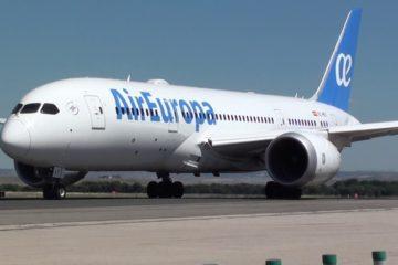 Air Europa y Venezuela acuerdan respaldar operaciones con Criptomoneda
