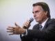El líder ultraderechista puntualizó que Fernando Haddad era un ahijado político de Lula y sólo serviría para destruir el país