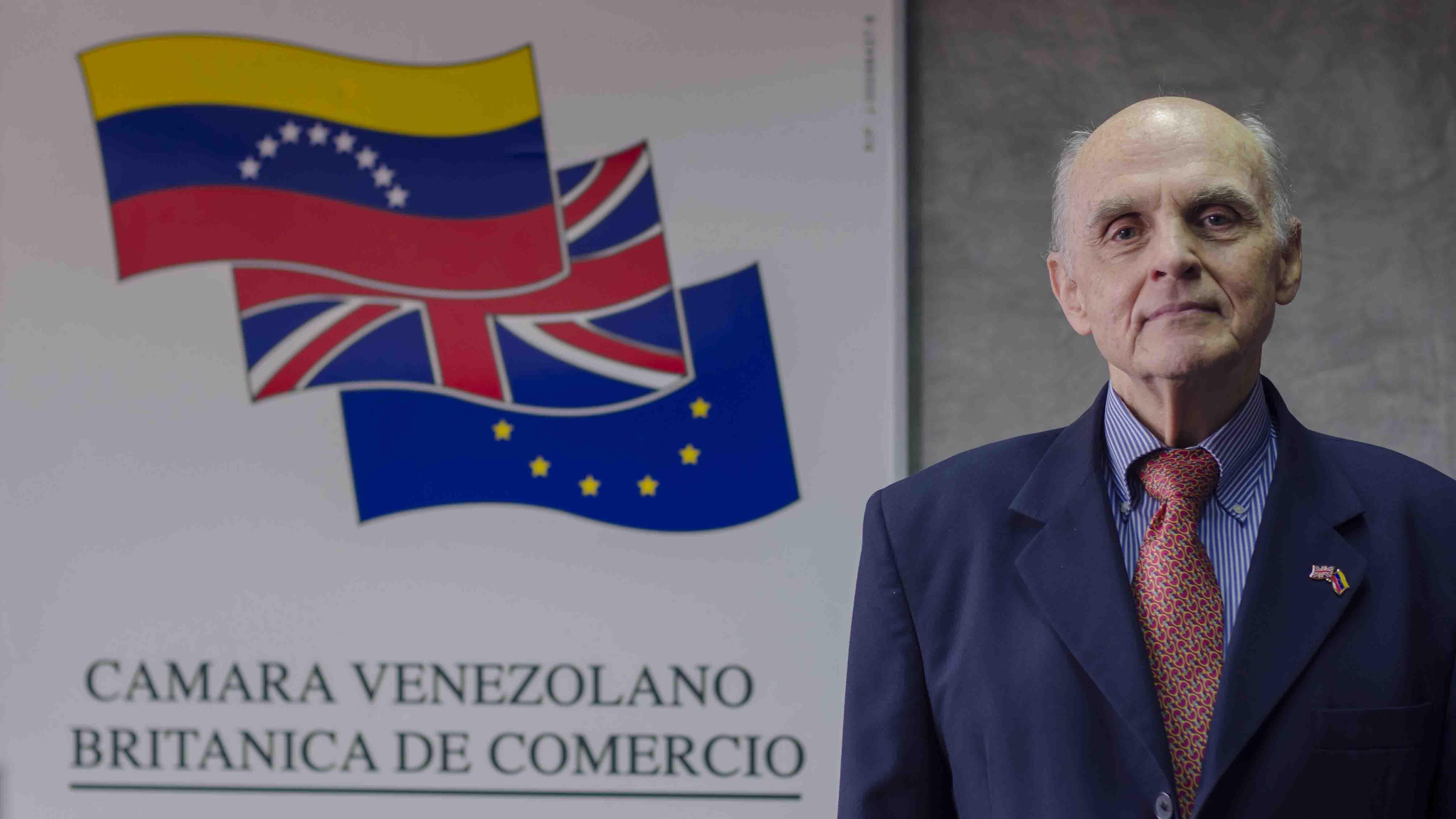 """""""Transformación Tecnológica en la Venezuela de hoy"""" llega a la Unimet"""