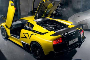 Los fabricantes iraníes emplearon características del modelo anterior