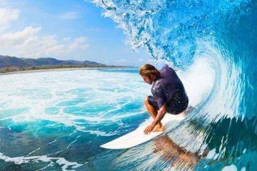 La Academia Atletas del Surf será la empresa encargada de realizar la actividad el próximo sábado 27 de octubre