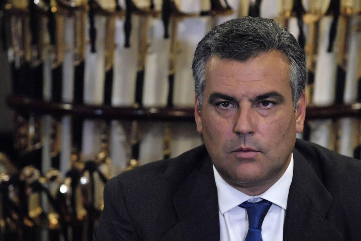 """Jesús Silva comentó que las diferencias se deben dirimir de """"manera pacífica y negociada"""""""