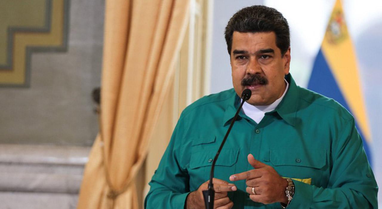 El jefe de Estado informó que con el programa Vuelta a la Patria han regresado a Venezuela más de 7.000 criollos