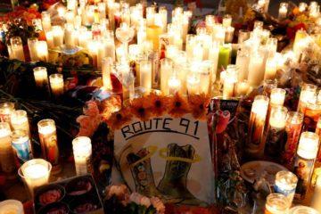 Este lunes 1 de octubre se cumplió un año de la muerte de 58 personas en un festival de música en un hotel de la ciudad estadounidense