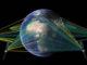 La empresa está trabajando en flotillas de órbita media para brindar una mayor velocidad de respuesta en casos de emergencia