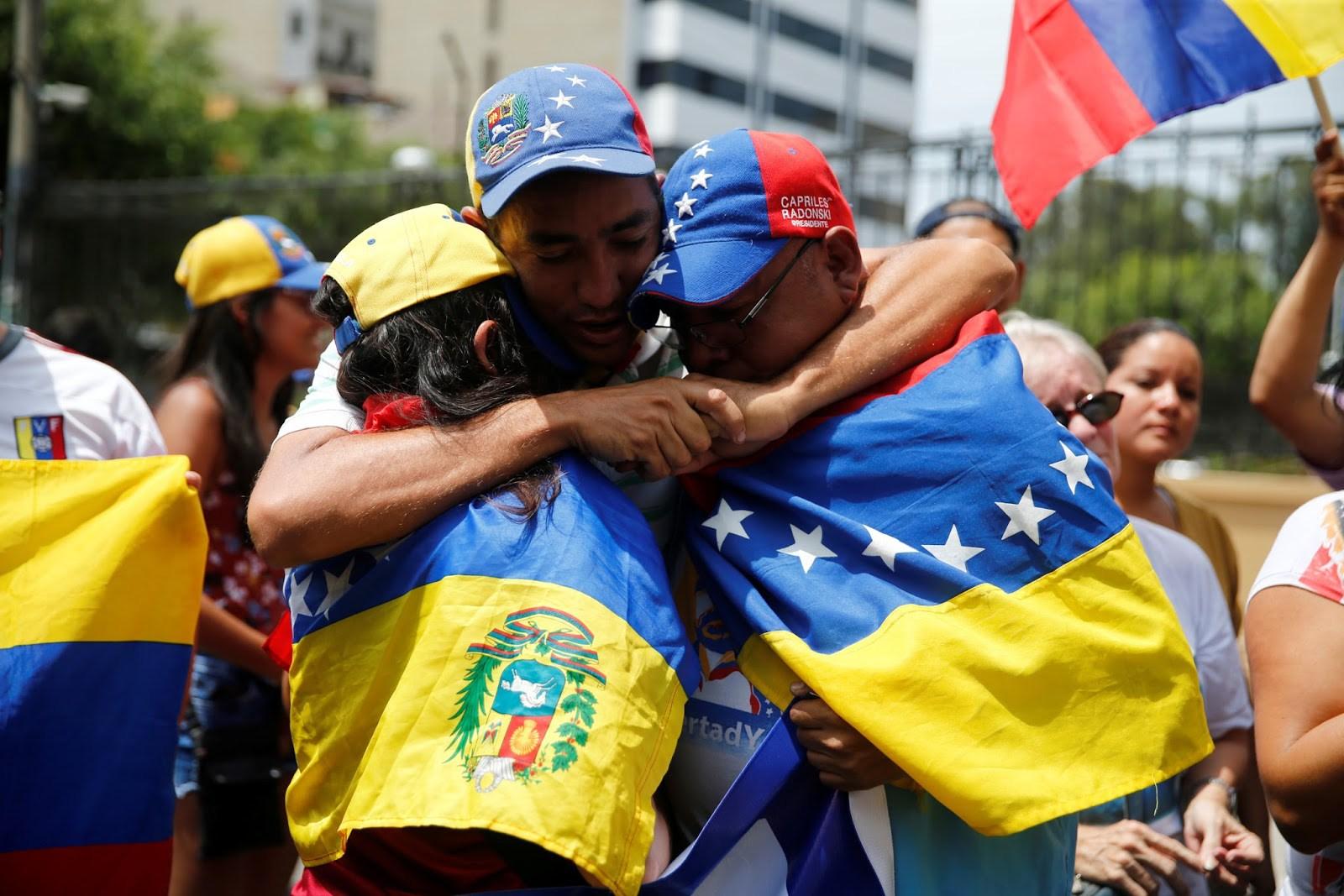 El enviado especial de las Naciones Unidas, Eduardo Stein, fue quien hizo el llamado tras visitar la ciudad de Cúcuta