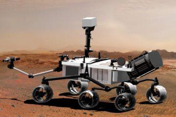 La NASA aspira a recuperar el vehículo robótico Opportunity extraviado el pasado junio